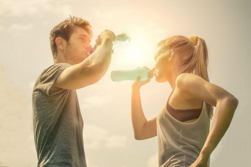 3 sposoby na zachowanie równowagi w ciele! Elektrolity mogą to zrobić dla Ciebie!