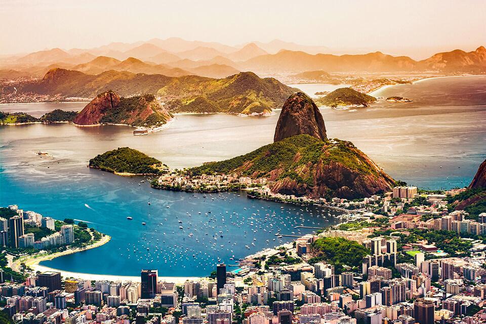 5 rzeczy do zrobienia w Brazylii