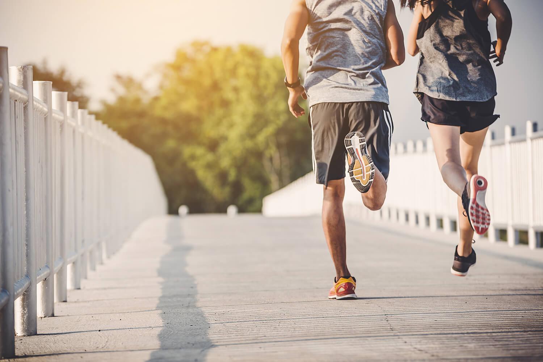 tips to improve endurance